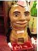 ピーナッツ人形