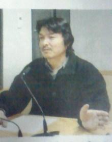 近澤浩和の画像